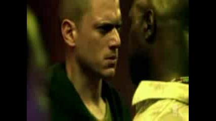 Prison Break - Сезон 3 Еп1 (1/2)