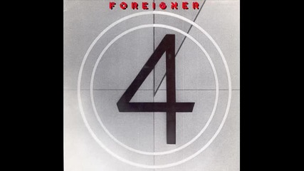 Foreigner - I`m Gonna Win