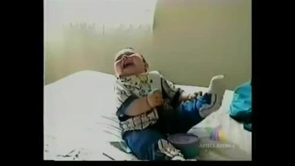 Tоп 10 на смешното бебешко видео