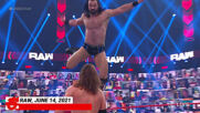 Top 10 Raw moments: WWE Top 10, June 14, 2021