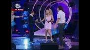 {10.04.09}music Idol 3 Марин - 3 в 1