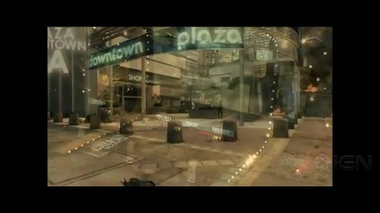 Call of Duty Black Ops 2 - Live Gameplay Demo - E3 2012 - Youtube