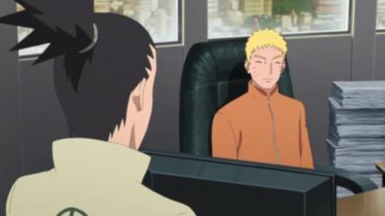 Boruto - Naruto Next Generations - 180 [ Bg Subs ] Върховно Качество