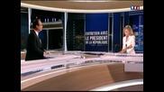 Оланд обеща да оправи Франция по-бързо, отколкото Симеон България - за 2 години