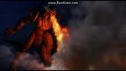 Firebreather movie part 4/10