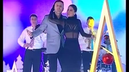 Goran Vukosic i Mina Kostic - Isti igraci - новогодишен концерт