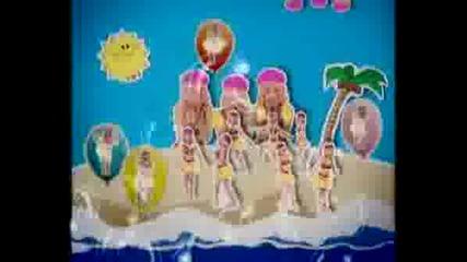 3nin Matsuri - Chu! Natsu Party (kiss! Summer Party)