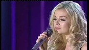 Katherine Jenkins - Part 1 Or Brangwyn