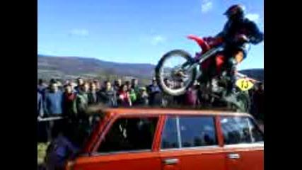 Троян - Ендуро - 2 - 2007