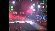 Tokio Hotel - Monsoon (live In Madrid)