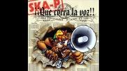 Ska - P - La Estampida
