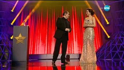 Иван Звездев - комедиен фокус - И аз го мога (11.03.2015)