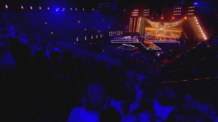 Ben Haenow sings Eagles' Hotel California - Boot Camp - The X Factor Uk 2014