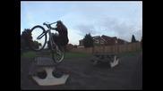 Ludi nomera s Bike