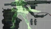 Uscm Artillery_ M56a2 Smart Gun - Explained