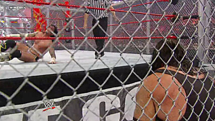CM Punk vs. The Undertaker - World Heavyweight Title Hell in a Cell Match: WWE Hell in a Cell 2009 (Full Match)