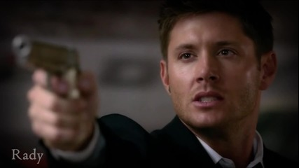 Dean Winchester - Family Matters