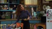 Friends / Приятели - Сезон 3 Епизод 7 - Bg Audio -   Част 2/2  