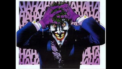 New!!!!!caleb Mak - The Joker