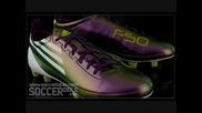 Adidas F50 adizero Chameleon