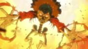 Shingeki no Kyojin s2 - 04 [ B G ] ᴴᴰ