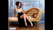 Nicolle Interview - Preview (екслузивно интервю с Nicolle само по Radio Millenium Bulgaria)