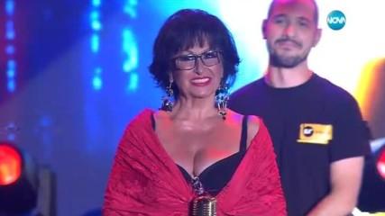 """БГ Вдъхновение 2017"" - Йорданка Христова"
