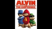 Alvin And Chipmunks - We Will Rock You