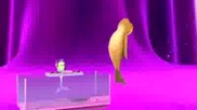 Barbie In A Mermaid Tale Queen Of The Waves Music Video by T - Marie