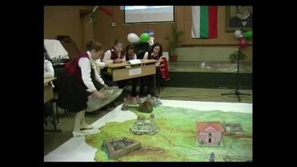 Познавам ли моята България? - Клисура 02.03.2011. Репортаж