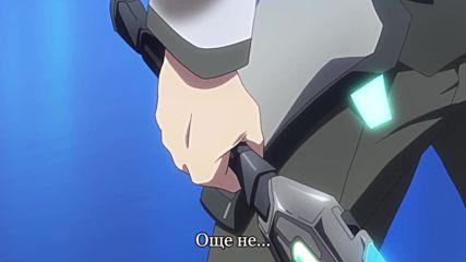[yonisub] Gakusen Toshi Asterisk - 15 bg sub