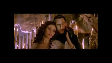 Phantom Of The Opera (el Tango De Roxanne)