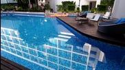 Красиво! Хотел Dusit D2 Baraquda в Pattaya, Тайланд