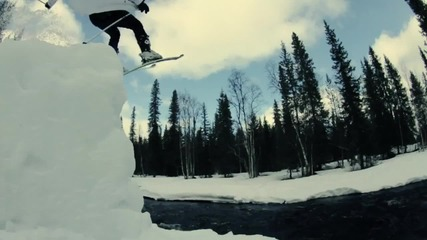 [ski - Trailer] Hello by Flatlight Films