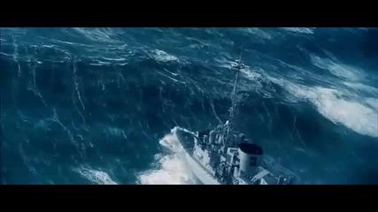 Вижте кораб в буря