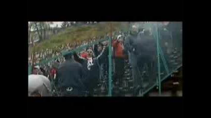 Локомотив Пловдив - Супершампион 2004