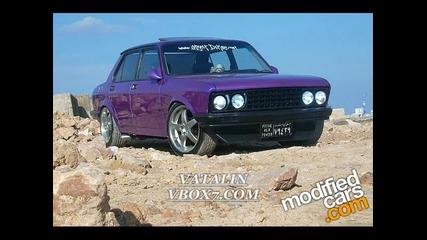Fiat . . . full respect bate =)