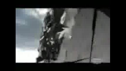 Prodigy - Breathe Afro Samurai