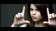 Selena Gomez - Faling Down