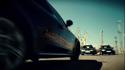 Под Прикритие Сезон 3 Teaser 1