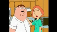 Family Guy S3e04 - One If by Clam,  Two If by Sea