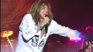 Whitesnake - Is This Love - Live 24.11.2015, Sofia