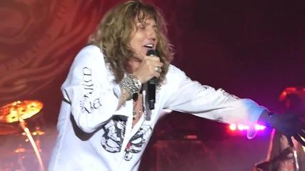 Whitesnake - Is This Love - Live 24.11.2015, Sofia
