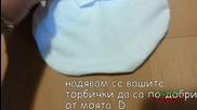 как да си направя naruto pouch/наруто торбичка