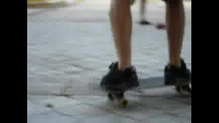 Скейт - Sk8`rz