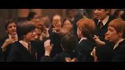 Високо качество Хари Потър и Философския камък част 16 бг аудио
