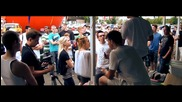 Orangeball Rally Trailer 2010