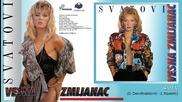 Vesna Zmijanac - Sama - (Audio 1990)