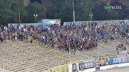 """Сектор Б подкрепя """"сините"""" срещу Етър"""