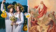 Православният свят отбелязва важен и светъл празник! Ето кой има имен ден днес